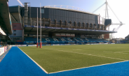 Clinical Cardiff take the points at Arms Park