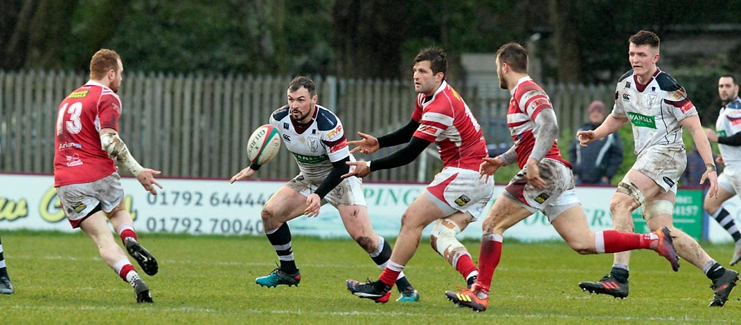 Disappointing performance at St Helens