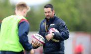 Llanelli team to take on Aberavon